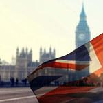 W. Brytania. Spadek PKB w 2020 r. nieco mniejszy niż podawano, ale nadal rekordowy