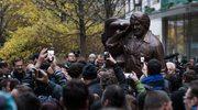 W Budapeszcie stanął pomnik Buda Spencera