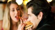 W budce z fast-foodem kupujesz depresję