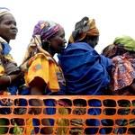 W Burkina Faso podwoiła się liczba głodujących. Przez konflikty zbrojne i pandemię