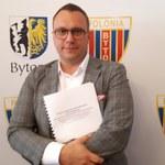 W Bytomiu podpisano umowę na nowe boisko Polonii. Powstanie obok starego stadionu