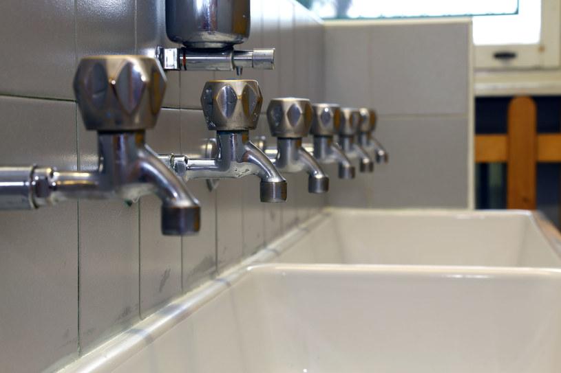 W całej Europie może za jakiś czas zabraknąć wody /123RF/PICSEL