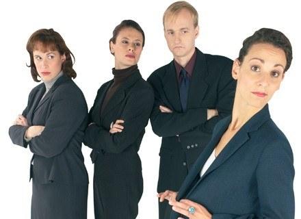 W całej Unii pracuje zawodowo 55 proc. kobiet w wieku produkcyjnym. /INTERIA.PL