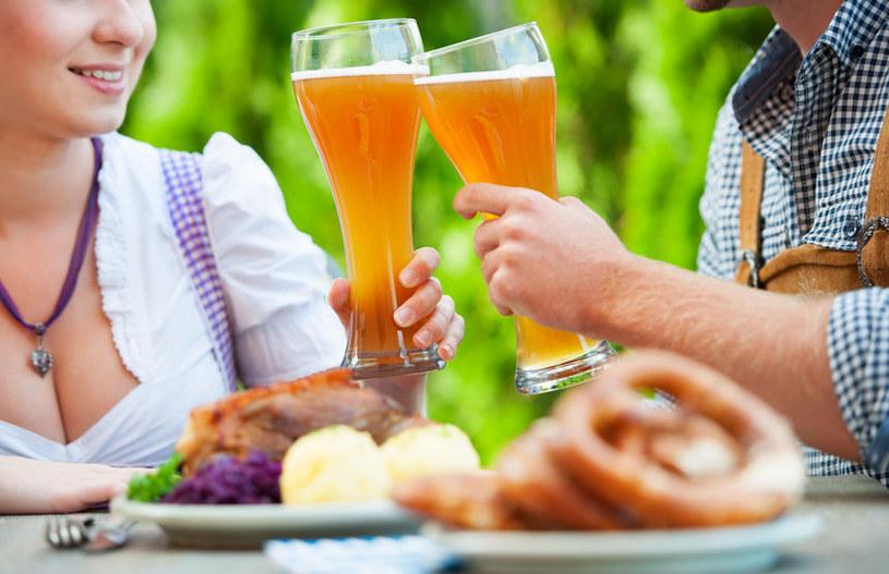 W całych Niemczech jest około 5500 różnych piw! /123RF/PICSEL
