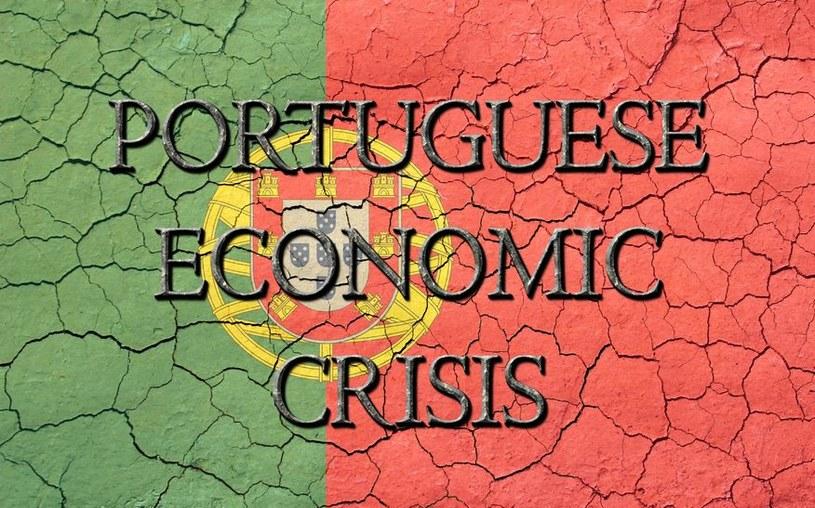 W całym ub.r. na terenie Portugalii proces grupowych zwolnień objął 10,5 tys. pracowników /123RF/PICSEL