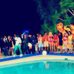 """""""W Cannes pań do towarzystwa nigdy nie brakuje"""""""
