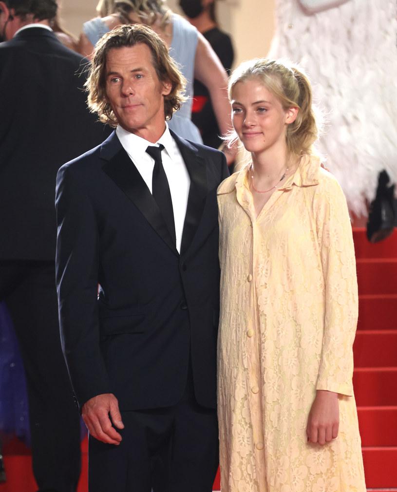 W Cannes pojawiła się córka sławnej aktorki Julii Roberts – Hazel Moder /Mike Marsland / Contributor /Getty Images