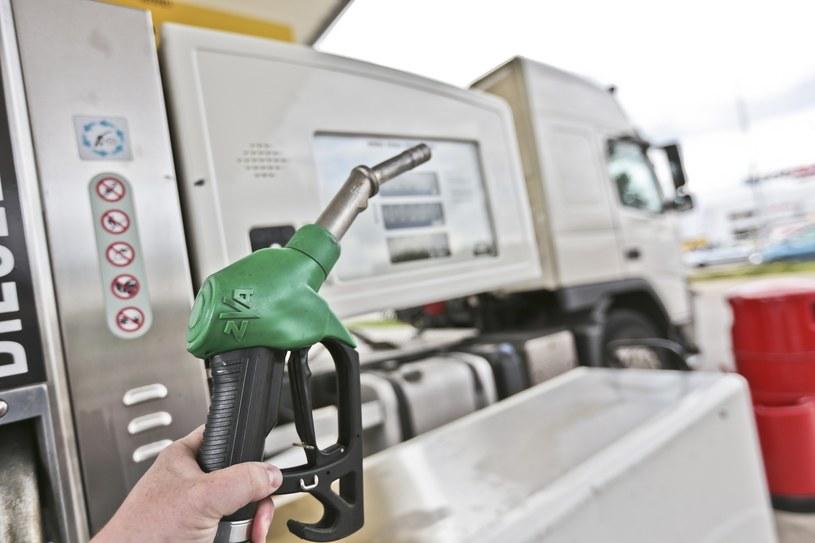 W cenie paliwa nie będzie kolejnego podatku /Piotr Jędzura /Reporter