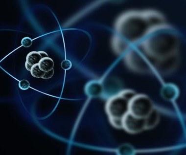 W CERN-ie otrzymano materiał o temperaturze kilku mld stopni