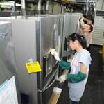W Changwon powstają nie tylko pralki, ale także m.in. lodówki