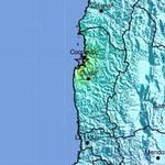 W Chile mocno zatrzęsła się ziemia. Nie ma zagrożenia tsunami
