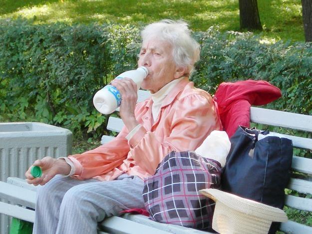 W Chile wzrosną najniższe świadczenia emerytalne /©123RF/PICSEL