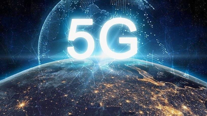 W Chinach działa już 600 tysięcy stacji bazowych sieci 5G, które łączą 150 milionów ludzi /Geekweek