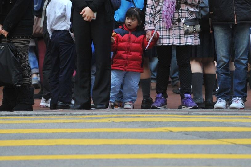 W Chinach nastąpi baby boom /AFP