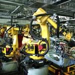 W Chinach otworzono autonomiczną fabrykę