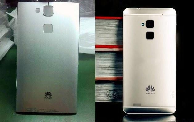 w Chinach pojawiły się nowe informacje o modelu Huawei Ascend D3, a także zdjęcia urządzenia. /materiały prasowe