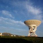 W Chinach powstanie największy radioteleskop na świecie
