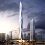 W Chinach powstanie trzeci najwyższy budynek świata