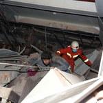 W Chinach zawalił się hotel. Nie żyje co najmniej 10 osób