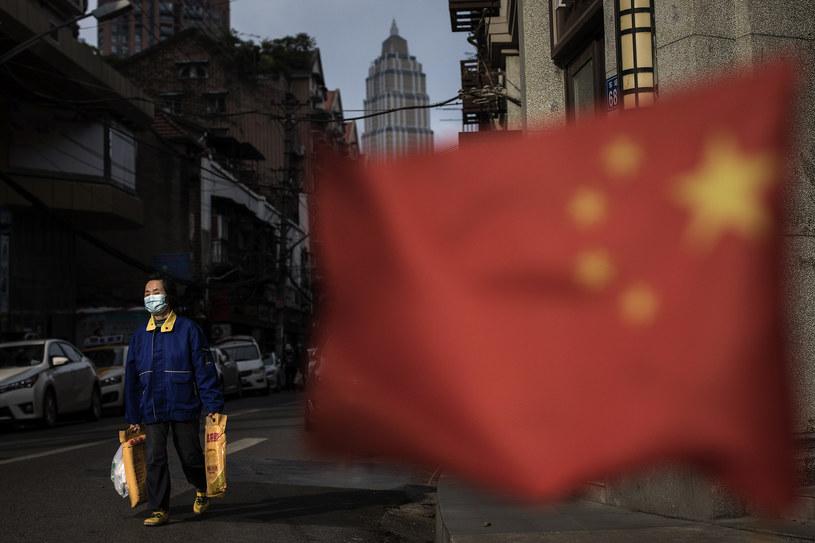 W Chinach znów przybywa zakażonych, zmarły także dwie osoby. Wuhan, 11 kwietnia 2020 r. /Getty Images