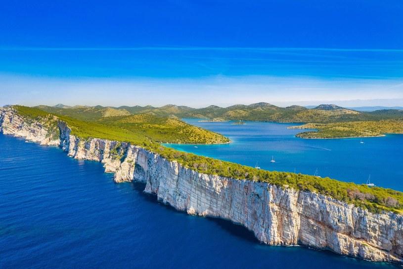 W Chorwacji jesienią jest nadal bardzo ciepło /123RF/PICSEL