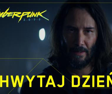 """W ciągu 10 dni pierwsza aktualizacja do """"Cyberpunk 2077"""""""