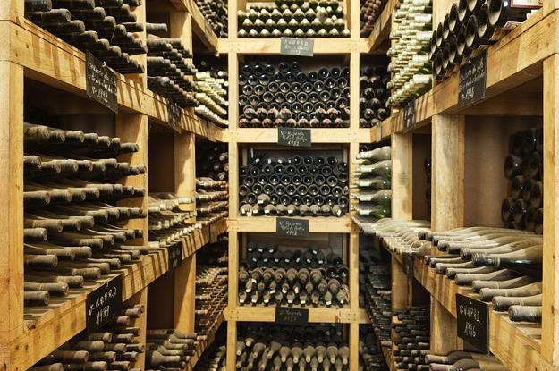 W ciągu dekady sprzedaż wina z Portugalii wzrosła o 56 procent /© Panthermedia