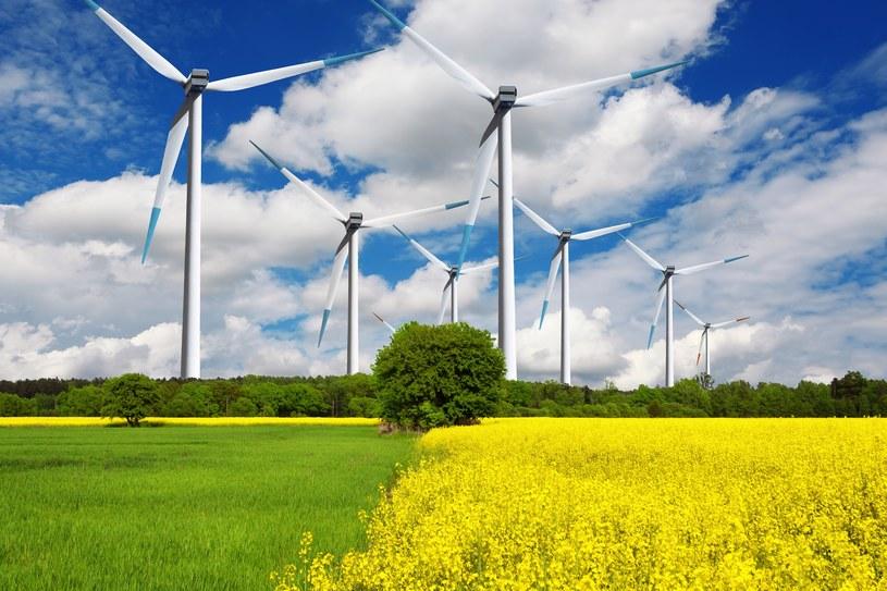 W ciągu kilku lat Polska stanie się wielkim placem budowy odnawialnych źródeł energii /123RF/PICSEL