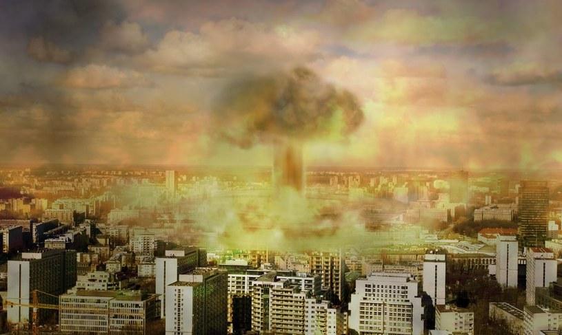 W ciągu nadchodzących 3 lat ma wybuchnąć wielka wojna, której centrum znajdzie się na półwyspie Synaj /123RF/PICSEL
