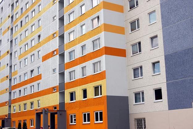 W ciągu ostatniego roku ceny mieszkań deweloperskich znacząco spadły /©123RF/PICSEL