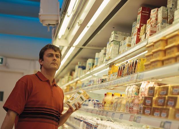 W ciągu roku żywność podrożała w Polsce o 8,8 procent /© Bauer