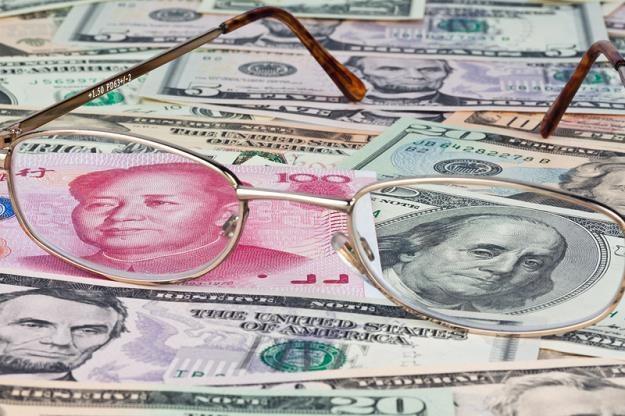 W ciągu weekendu Ludowy Bank Chin obniżył stopę rezerw obowiązkowych /© Panthermedia