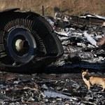 W ciałach ofiar zestrzelonego boeinga były odłamki rakiety BUK