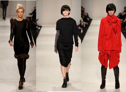 W co się ubrać, by modnie wygladać /Getty Images/Flash Press Media