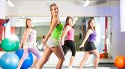W co się ubrać na fitness