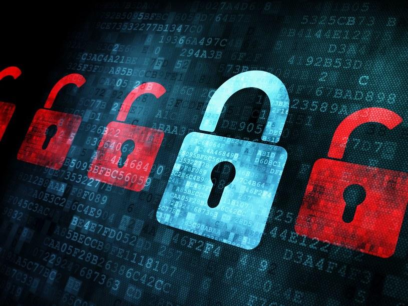 W cyfrowym świecie kluczowe jest bezpieczeństwo /123RF/PICSEL