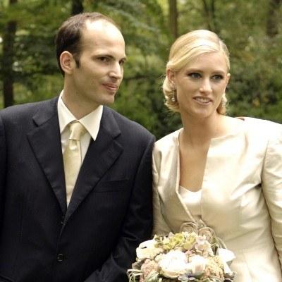 W czasie ceremonii ślubnej nie można żartować /AFP