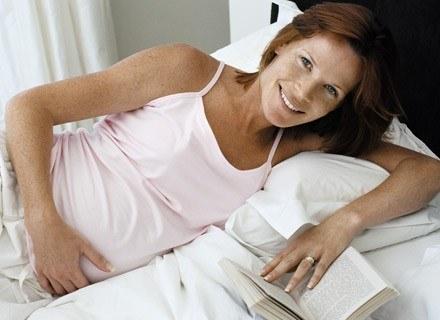 W czasie ciąży alkohol i papierosy są surowo wzbronione!