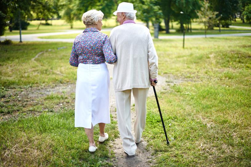 W czasie pandemii ucichły na świecie dyskusje nad kosztami systemów emerytalnych /123RF/PICSEL