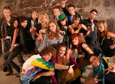 W czasie warsztatów w Barcelonie wyłoniono finałową 16-tkę tancerzy /TVN