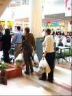 W czasie zakupów budzą się w nas zwierzęce instynkty? /RMF FM