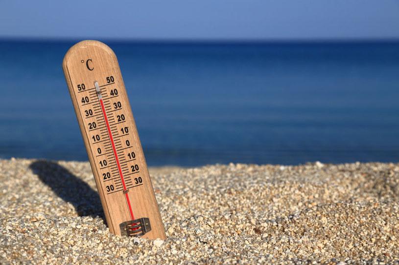 W czerwcu, lipcu i sierpniu słupek rtęci na Starym Kontynencie był o 2,14°C powyżej średniej /123RF/PICSEL