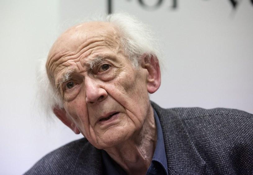 W czerwcu wykład profesora Baumana na Uniwersytecie Wrocławskim został zakłócony przez nacjonalistów z NOP-u. /A. iwańczuk /Reporter