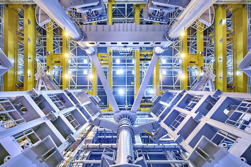 W czerwcu zostanie uruchomiony JET - mniejszy brat reaktora ITER /materiały prasowe