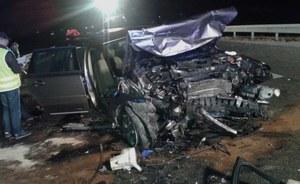 W czołowym zderzeniu zginęło troje dzieci. Jest akt oskarżenia