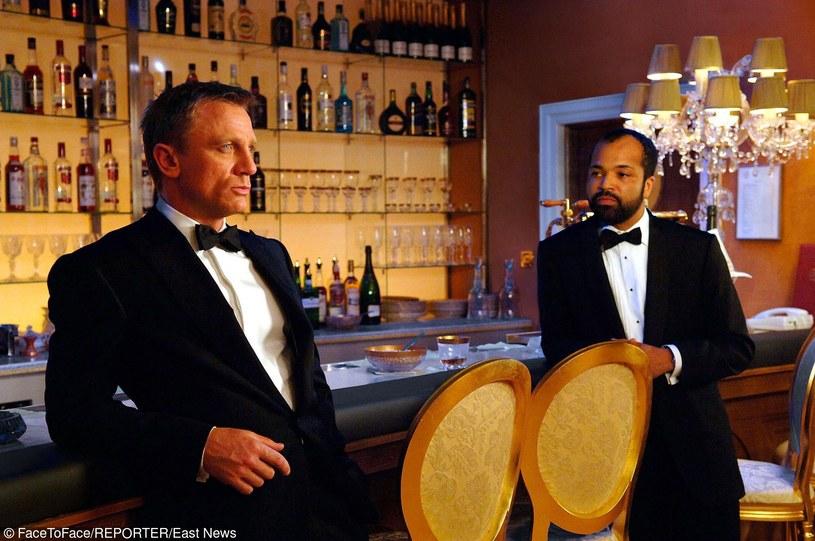 W cztery dni nie będziesz dokładnie taki jak Bond, ale z pewnością poczujesz się jak on /East News