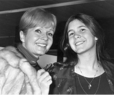 W czwartek pogrzeb Carrie Fisher i Debbie Reynolds