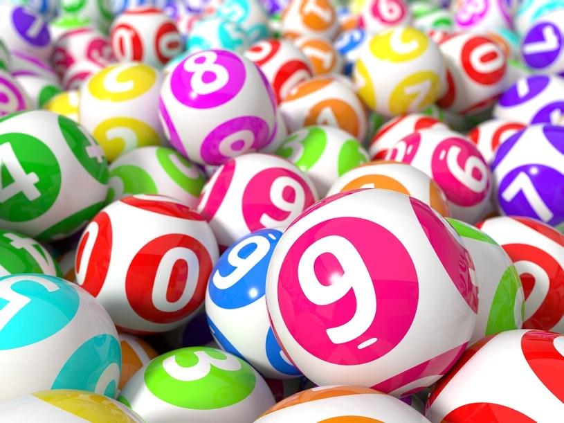"""W czwartek """"szóstka"""" w Lotto może być warta 22 miliony złotych /123RF/PICSEL"""