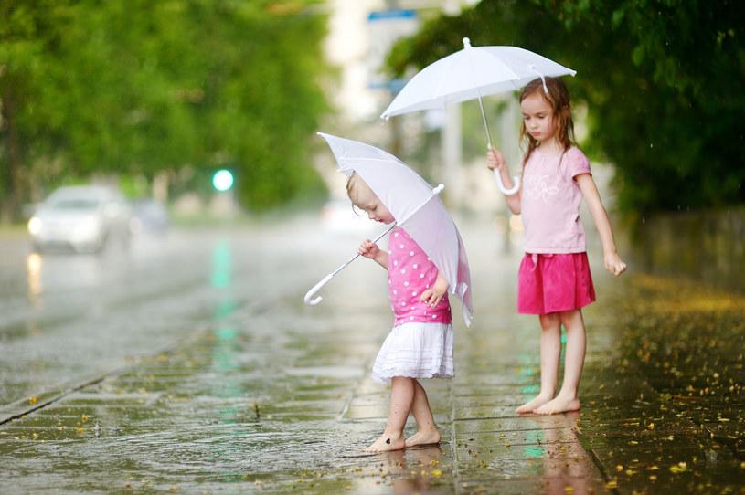W czwartek w całym kraju wystąpią opady /123RF/PICSEL