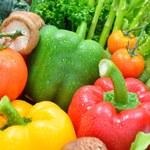W czym myć owoce i warzywa?